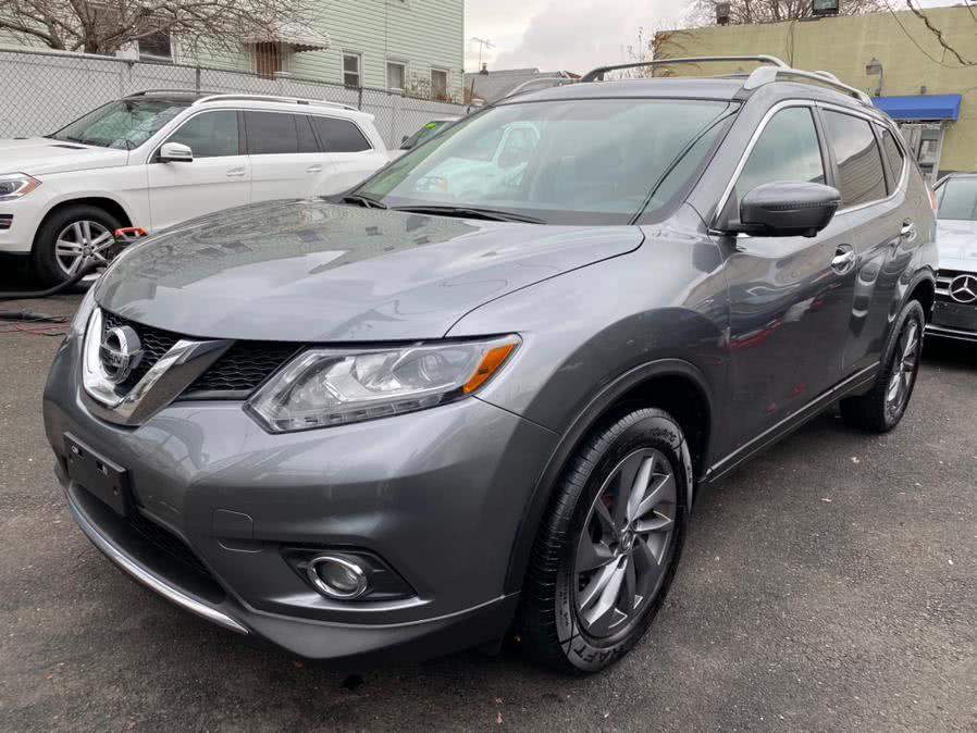 Used 2016 Nissan Rogue in Jamaica, New York | Sunrise Autoland. Jamaica, New York