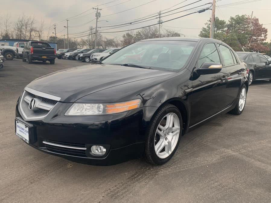 Used 2008 Acura TL in Bohemia, New York | B I Auto Sales. Bohemia, New York