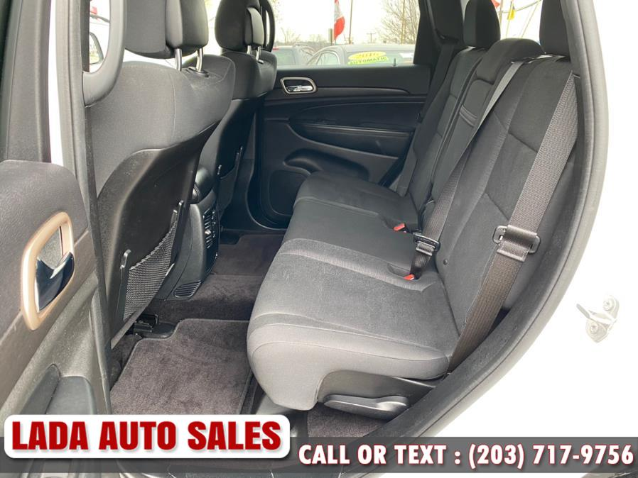 2016 Jeep Grand Cherokee 4WD 4dr Laredo, available for sale in Bridgeport, Connecticut | Lada Auto Sales. Bridgeport, Connecticut