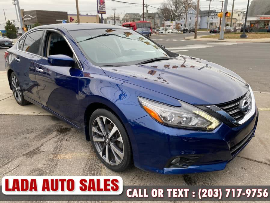 Used 2016 Nissan Altima in Bridgeport, Connecticut | Lada Auto Sales. Bridgeport, Connecticut