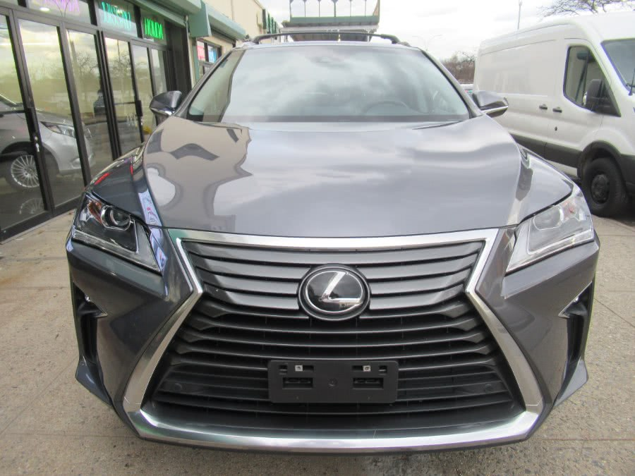 Used 2017 Lexus RX in Woodside, New York | Pepmore Auto Sales Inc.. Woodside, New York