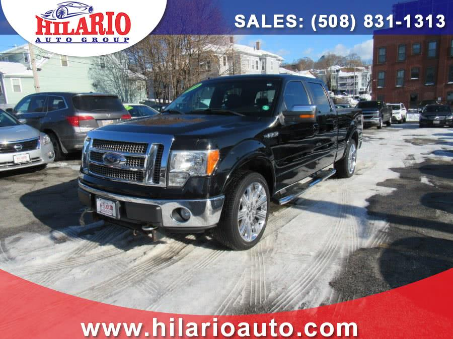 Used 2009 Ford F-150 in Worcester, Massachusetts | Hilario's Auto Sales Inc.. Worcester, Massachusetts