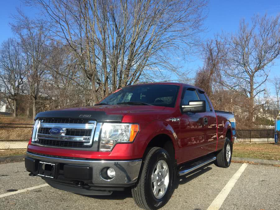 Used 2013 Ford F-150 in Stratford, Connecticut | Mike's Motors LLC. Stratford, Connecticut