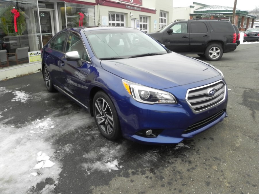 2017 Subaru Legacy 2.5i Sport, available for sale in Ridgefield, Connecticut | Marty Motors Inc. Ridgefield, Connecticut