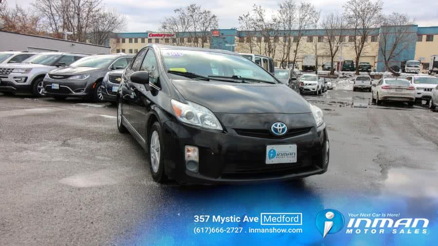 Used 2010 Toyota Prius in Medford, Massachusetts   Inman Motors Sales. Medford, Massachusetts