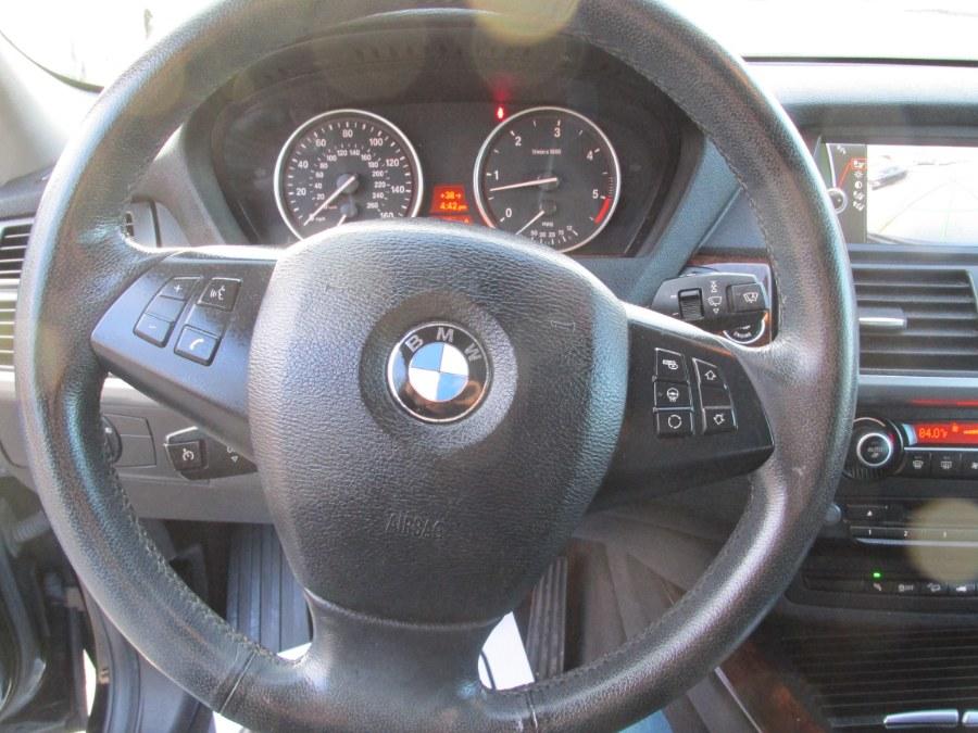 Used BMW X5 AWD 4dr 35d 2012   Auto Care Motors. Vernon , Connecticut
