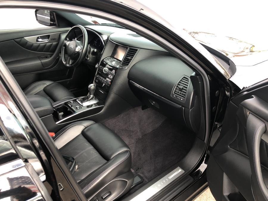 Used INFINITI QX70 S AWD 4dr 2016 | Signature Auto Sales. Franklin Square, New York
