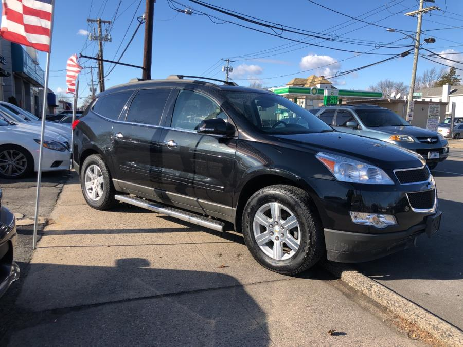 Used Chevrolet Traverse AWD 4dr LT w/2LT 2011 | Signature Auto Sales. Franklin Square, New York