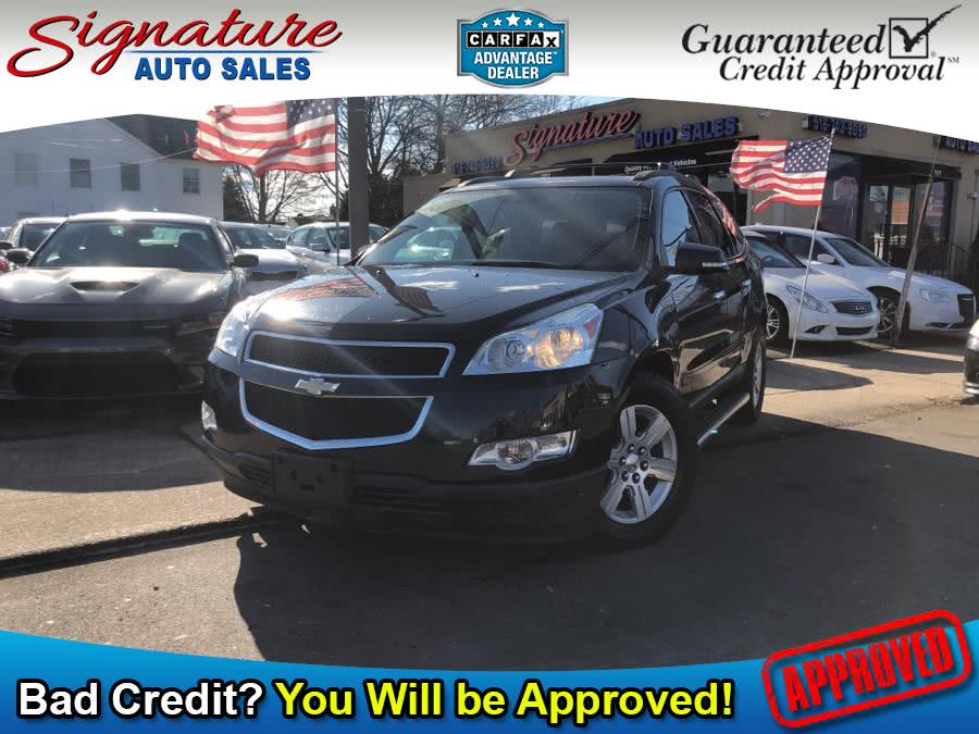 Used 2011 Chevrolet Traverse in Franklin Square, New York | Signature Auto Sales. Franklin Square, New York