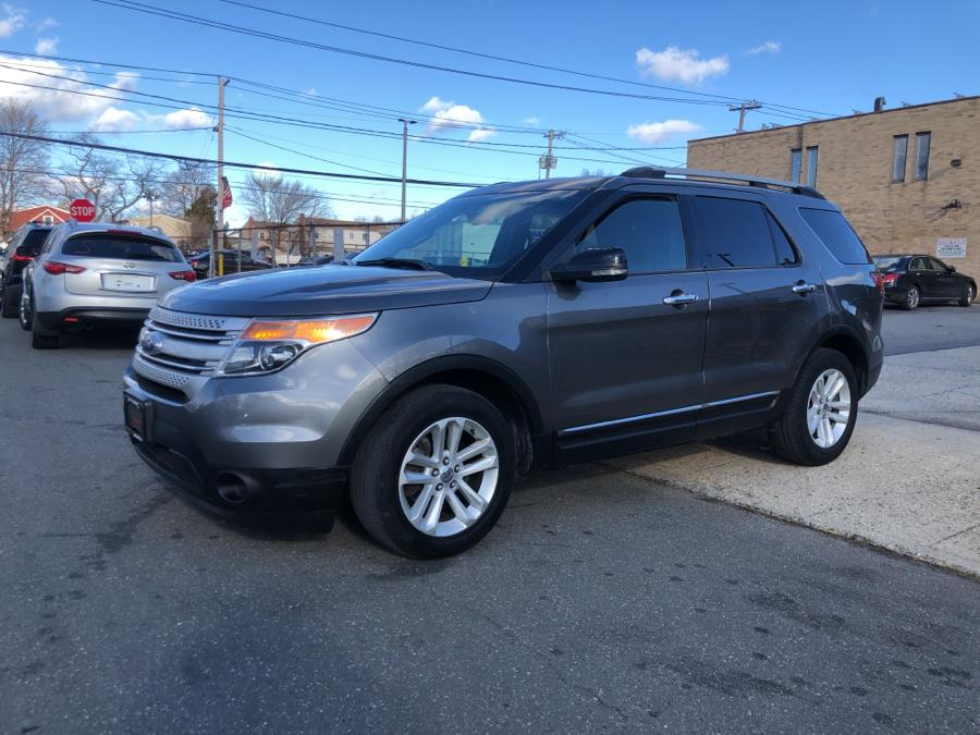 Used Ford Explorer FWD 4dr XLT 2011 | Signature Auto Sales. Franklin Square, New York