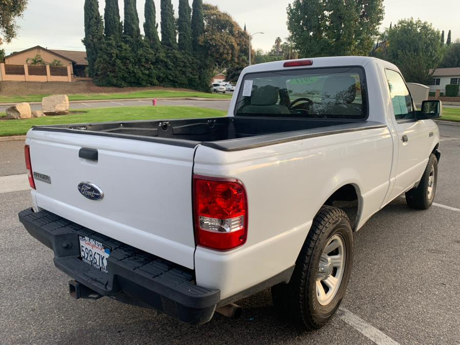 "Used Ford Ranger 2WD Reg Cab 112"" XL 2011 
