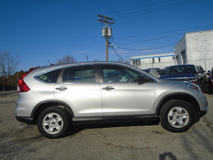 Used Honda CR-V AWD 5dr LX 2016 | Dealertown Auto Wholesalers. Milford, Connecticut