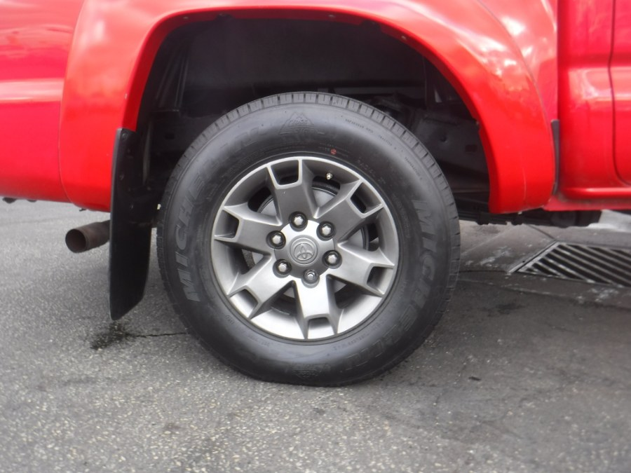 2008 Toyota Tacoma 4WD Dbl V6 AT, available for sale in Philadelphia, Pennsylvania | Eugen's Auto Sales & Repairs. Philadelphia, Pennsylvania