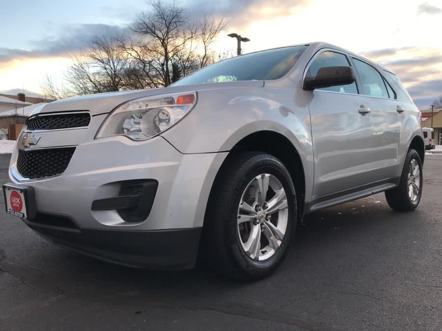Used 2012 Chevrolet Equinox in Hartford, Connecticut | Lex Autos LLC. Hartford, Connecticut