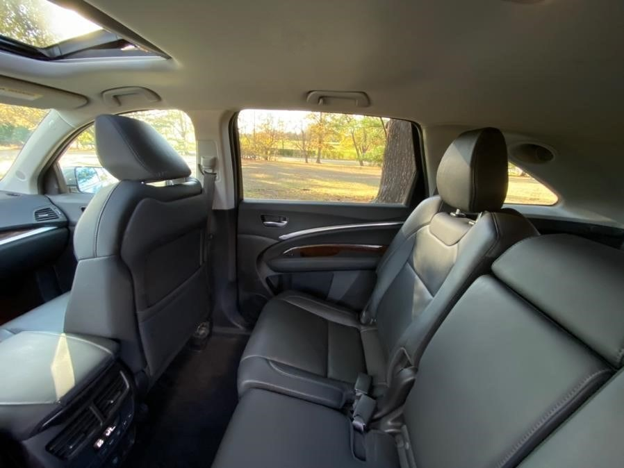 2017 Acura MDX SH-AWD w/Technology Pkg, available for sale in Franklin Square, New York | Luxury Motor Club. Franklin Square, New York