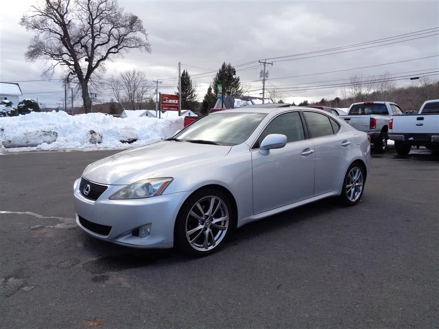 Used 2008 Lexus IS 250 in Southwick, Massachusetts | Country Auto Sales. Southwick, Massachusetts