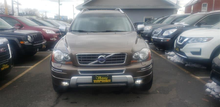 Used 2013 Volvo XC90 in Little Ferry, New Jersey | Victoria Preowned Autos Inc. Little Ferry, New Jersey