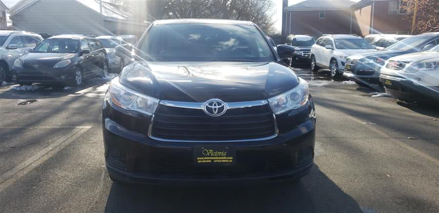 Used 2014 Toyota Highlander in Little Ferry, New Jersey | Victoria Preowned Autos Inc. Little Ferry, New Jersey