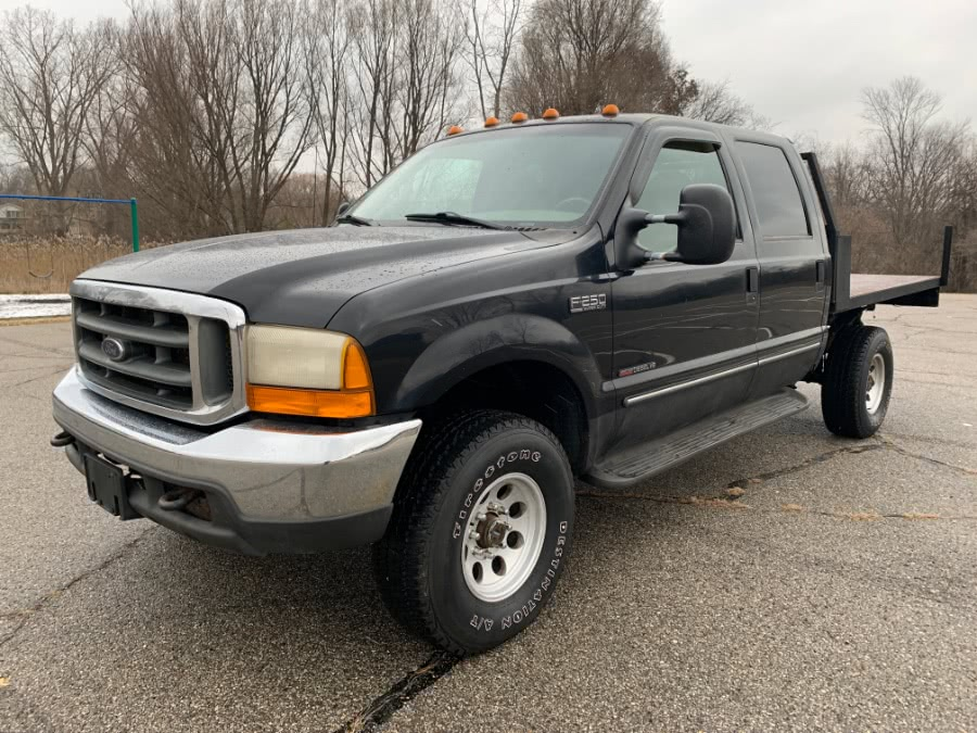 Used 2000 Ford Super Duty F-250 in Ortonville, Michigan   Marsh Auto Sales LLC. Ortonville, Michigan