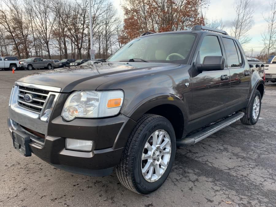 Used 2007 Ford Explorer Sport Trac in Ortonville, Michigan | Marsh Auto Sales LLC. Ortonville, Michigan