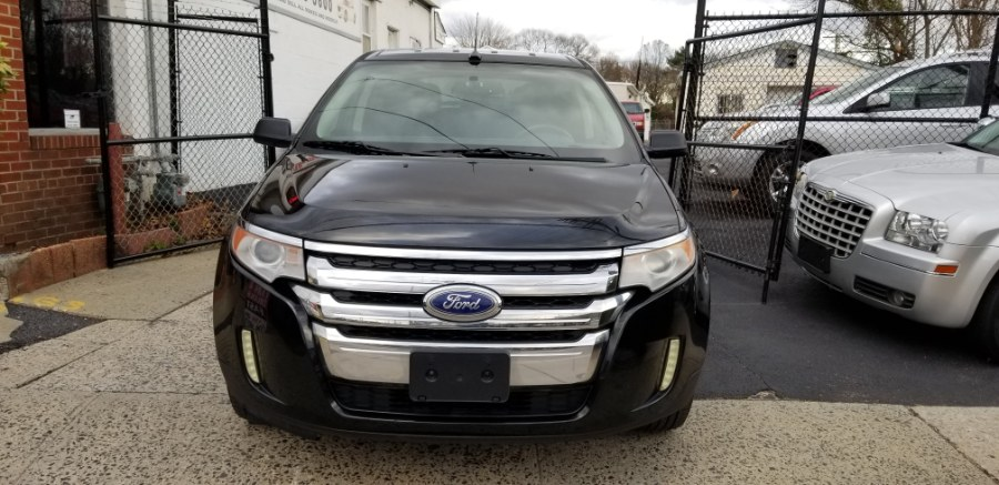 Used Ford Edge 4dr SE FWD 2011 | Carmoney Auto Sales. Baldwin, New York