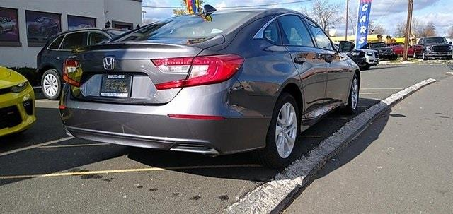 Honda Accord 2018 In New Britain Manchester Waterbury