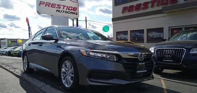 Used 2018 Honda Accord in New Britain, Connecticut | Prestige Auto Cars LLC. New Britain, Connecticut