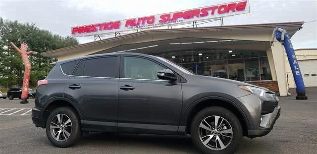 Used 2018 Toyota Rav4 in New Britain, Connecticut | Prestige Auto Cars LLC. New Britain, Connecticut