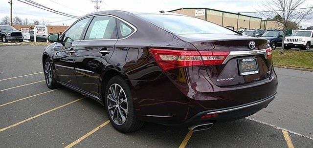 2016 Toyota Avalon XLE, available for sale in New Britain, Connecticut | Prestige Auto Cars LLC. New Britain, Connecticut