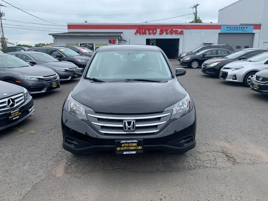 Used Honda CR-V AWD 5dr LX 2014   Auto Store. West Hartford, Connecticut