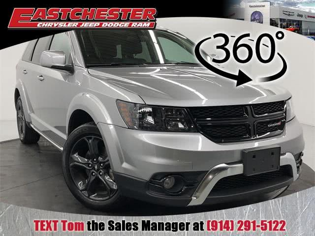 Used Dodge Journey Crossroad 2018 | Eastchester Motor Cars. Bronx, New York