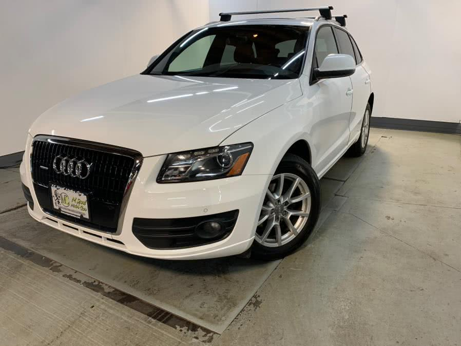 Used 2010 Audi Q5 in Lodi, New Jersey | European Auto Expo. Lodi, New Jersey