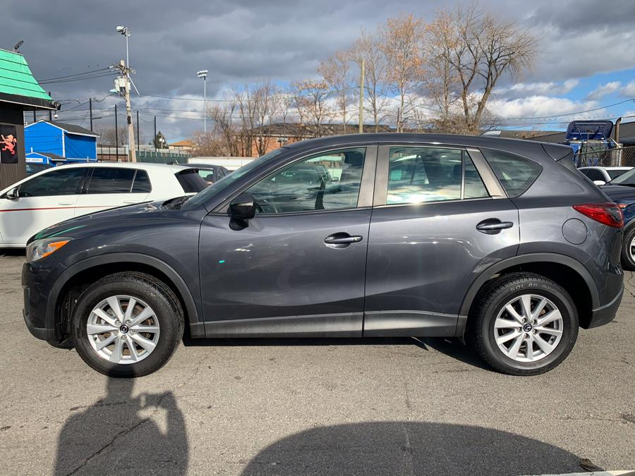2015 Mazda CX-5 AWD 4dr Auto Sport, available for sale in Hillside, New Jersey | M Sport Motor Car. Hillside, New Jersey