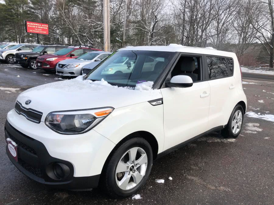 Used 2019 Kia Soul in Harpswell, Maine | Harpswell Auto Sales Inc. Harpswell, Maine