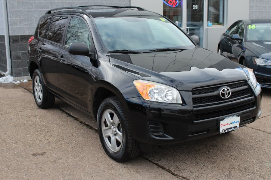 Used 2011 Toyota RAV4 in Manchester, Connecticut | Carsonmain LLC. Manchester, Connecticut