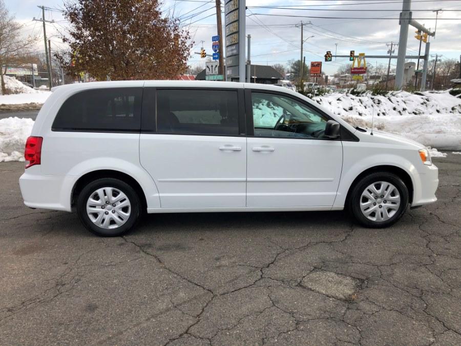 Used Dodge Grand Caravan 4dr Wgn SE 2014   Ledyard Auto Sale LLC. Hartford , Connecticut