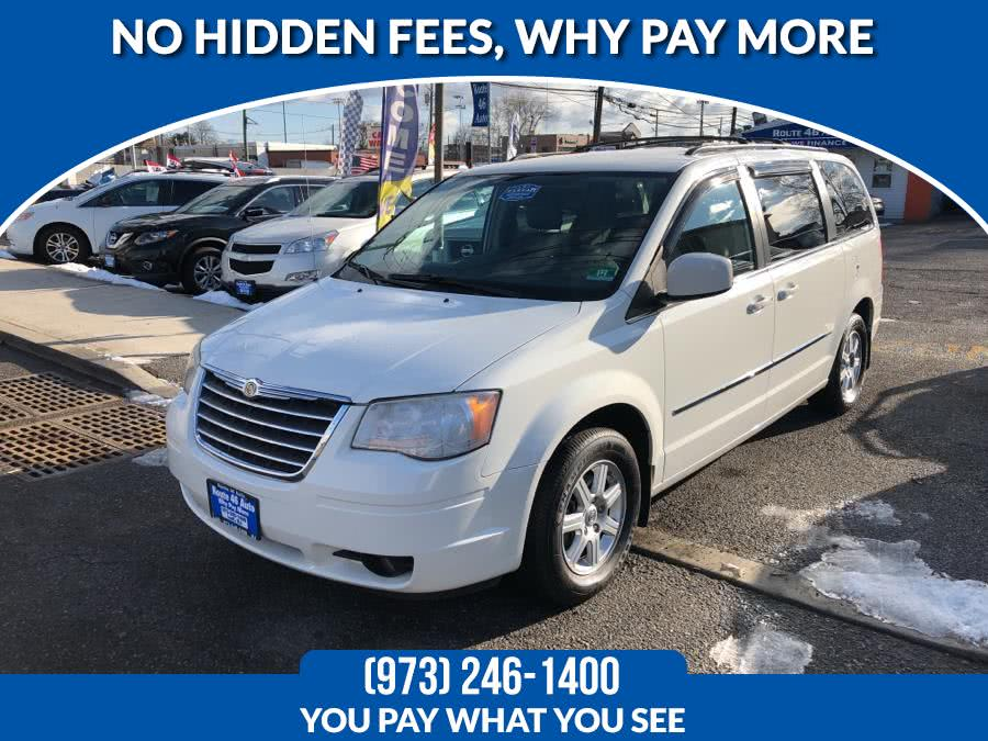 Used 2010 Chrysler Town & Country in Lodi, New Jersey | Route 46 Auto Sales Inc. Lodi, New Jersey