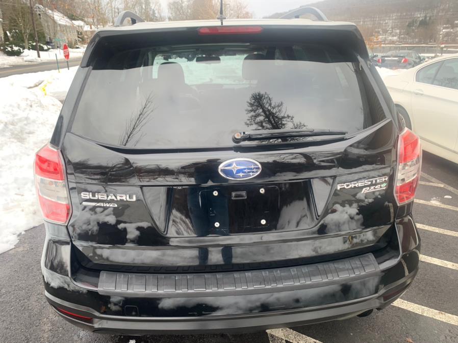 Used Subaru Forester 4dr Auto 2.5i Limited PZEV 2014 | Lava Motors. Canton, Connecticut