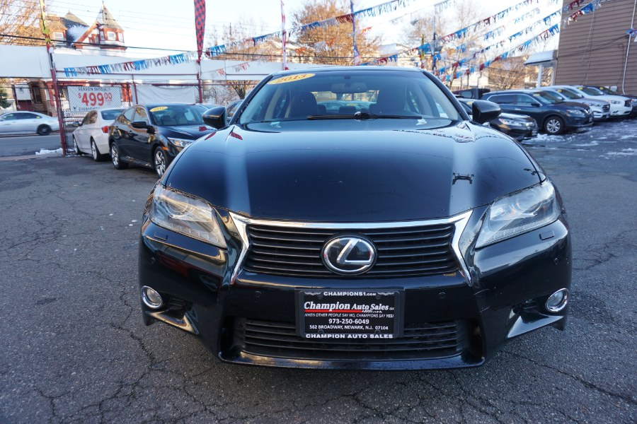 2013 Lexus GS 350 4dr Sdn AWD, available for sale in Newark , New Jersey | Champion Used Auto Sales 2. Newark , New Jersey