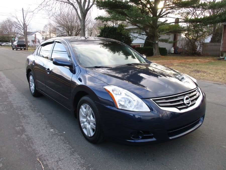 Used 2012 Nissan Altima in West Babylon, New York | New Gen Auto Group . West Babylon, New York