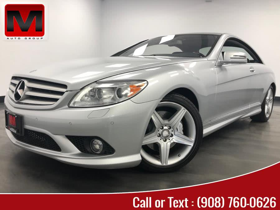 Used 2010 Mercedes-Benz CL-Class in Elizabeth, New Jersey | M Auto Group. Elizabeth, New Jersey