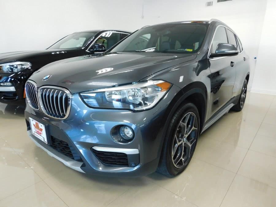 Used 2016 BMW X1 in Elizabeth, New Jersey | Supreme Motor Sport. Elizabeth, New Jersey