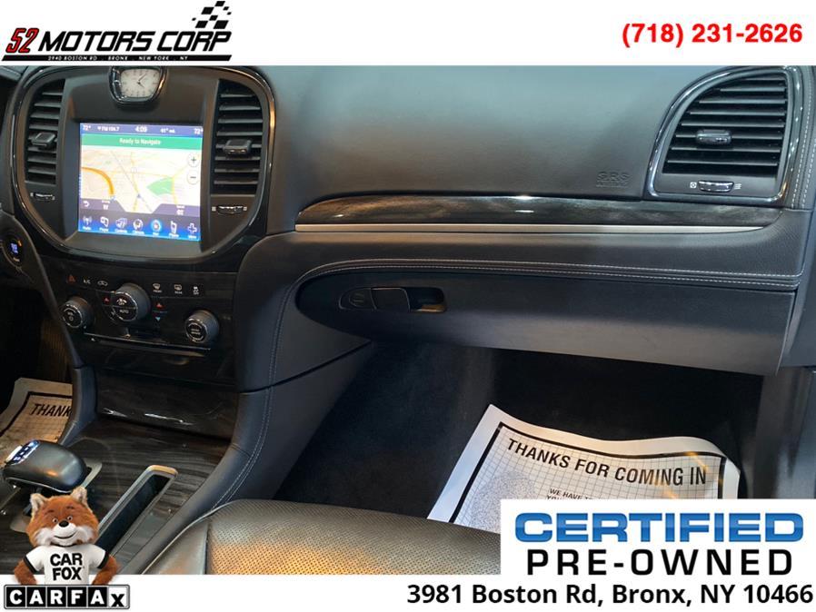 Used Chrysler 300 4dr Sdn 300C John Varvatos Luxury Edition AWD 2014 | 52Motors Corp. Woodside, New York
