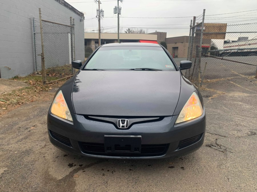 Used Honda Accord Cpe EX Auto w/Leather/XM 2004   Integrity Auto Sales and Service LLC. Bloomfield, Connecticut