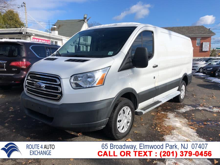 Used 2015 Ford Transit Cargo Van in Elmwood Park, New Jersey | Route 4 Auto Exchange. Elmwood Park, New Jersey