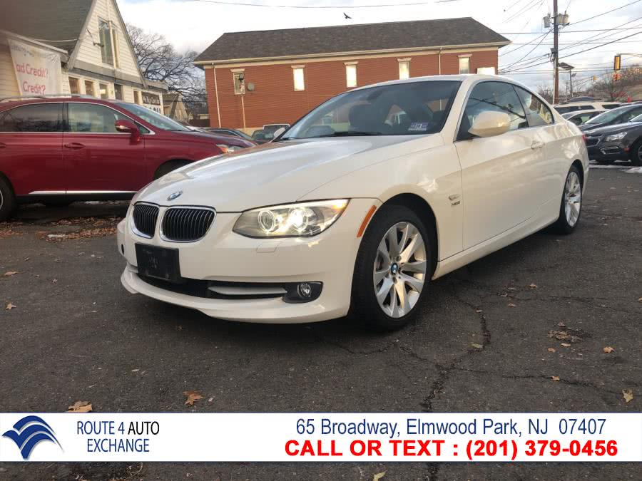 Used 2011 BMW 3 Series in Elmwood Park, New Jersey | Route 4 Auto Exchange. Elmwood Park, New Jersey