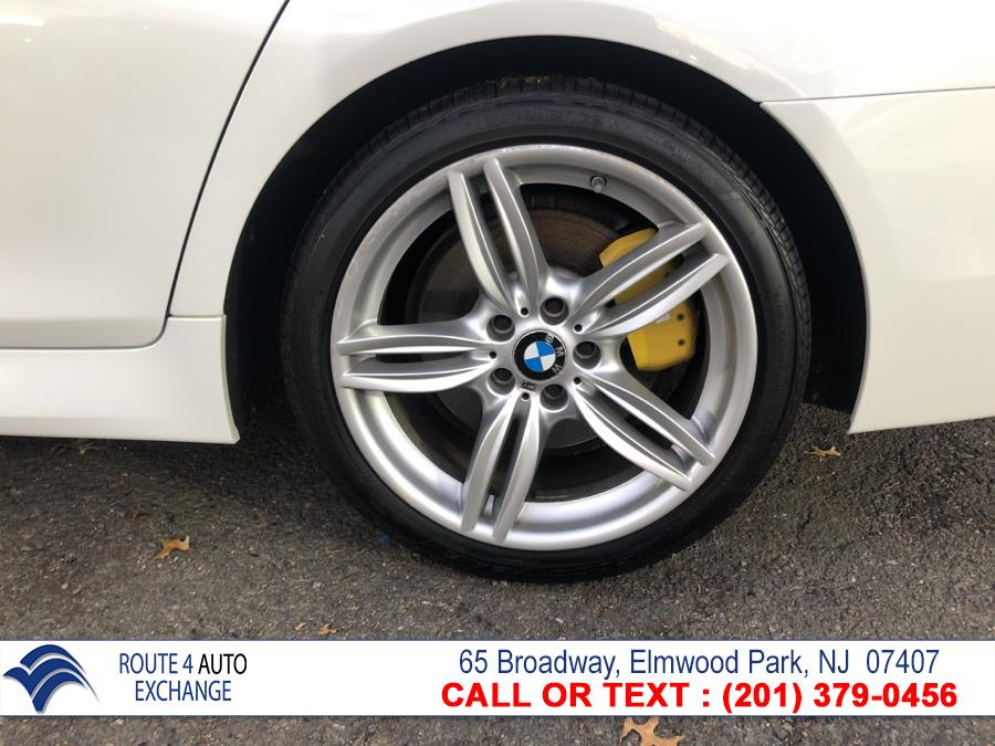 Used BMW 5 Series 4dr Sdn 550i xDrive AWD 2013 | Route 4 Auto Exchange. Elmwood Park, New Jersey