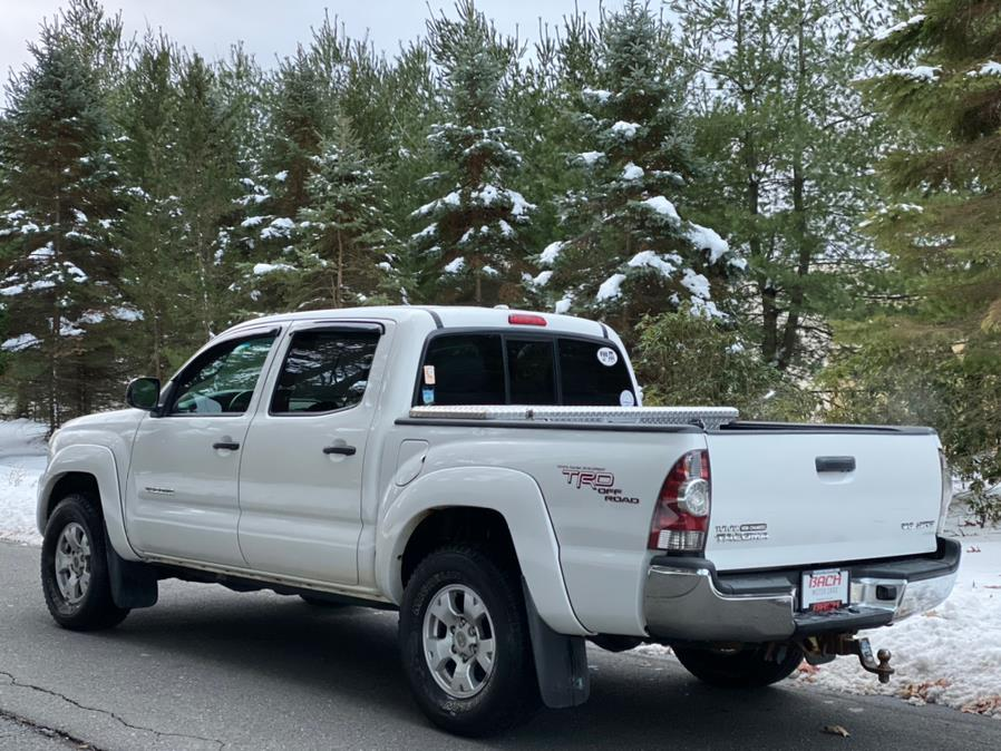 2009 Toyota Tacoma 4WD Double V6 AT, available for sale in Canton , Connecticut | Bach Motor Cars. Canton , Connecticut