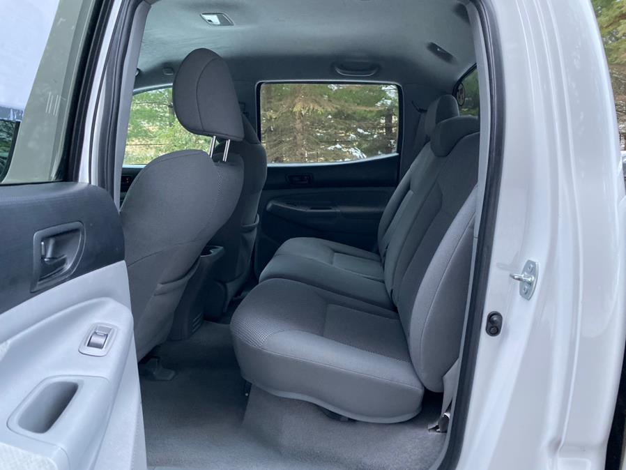 2009 Toyota Tacoma 4WD Double V6 AT, available for sale in Canton , Connecticut   Bach Motor Cars. Canton , Connecticut
