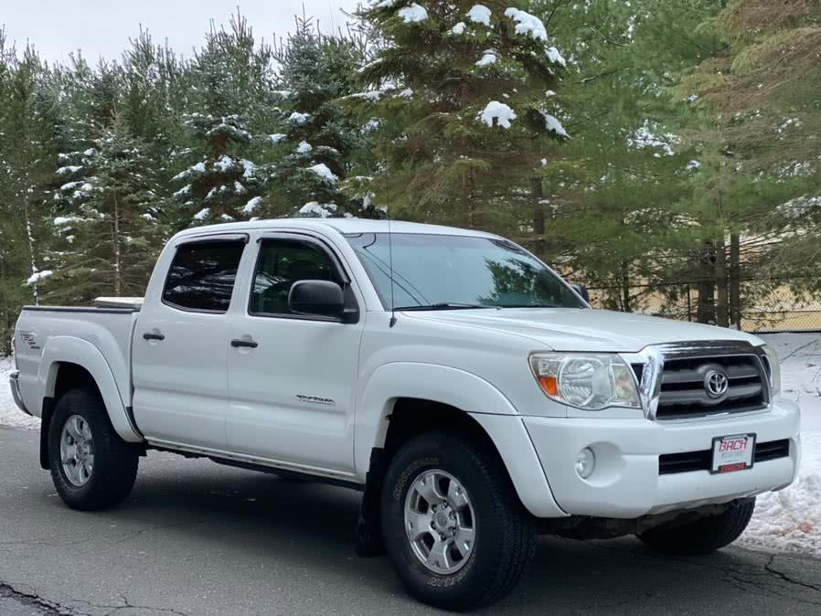Used 2009 Toyota Tacoma in Canton , Connecticut | Bach Motor Cars. Canton , Connecticut